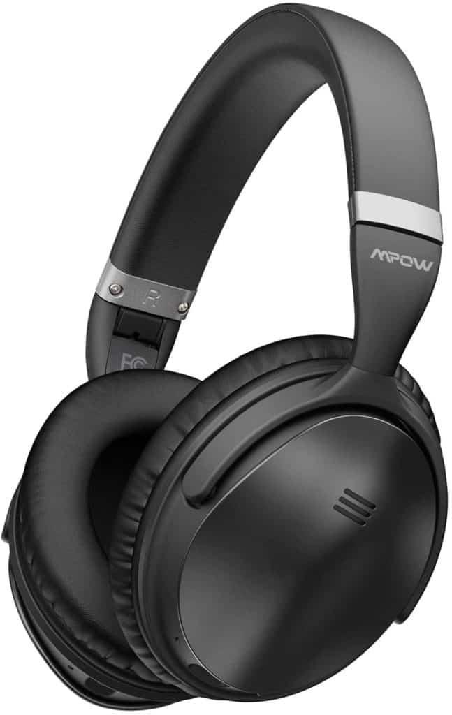 auriculares inalambricos mpow h5